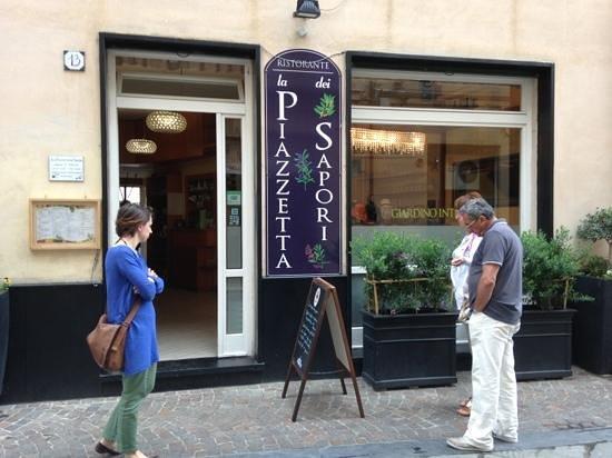 La Piazzetta dei Sapori Photo