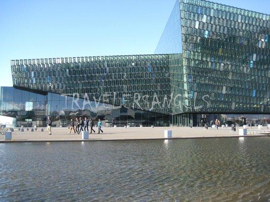 Icelandic Opera (Islenska Operan): Icelandic Opera
