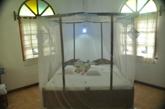 Karamba: Room