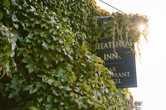 The Wheatsheaf Inn: Hotel