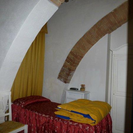 Il Casato Residenza d' Epoca bnb : Habitacion