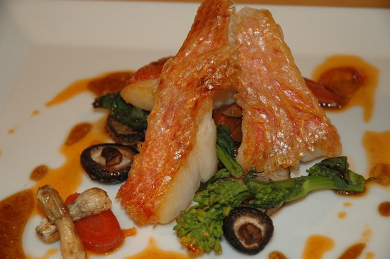 Spanish Restaurant Minorikawa