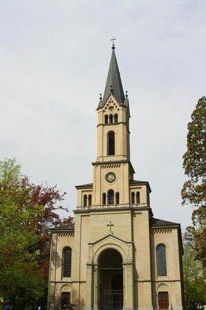 Niederburg: Konstanz