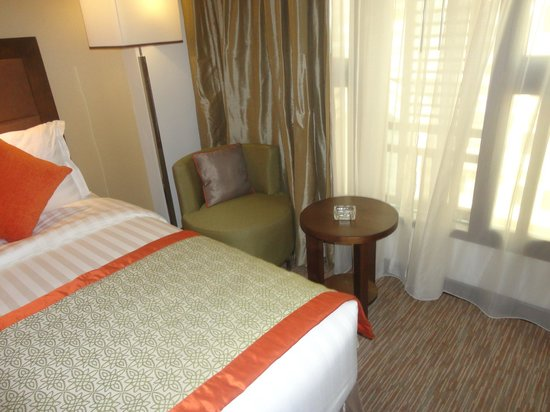 Crowne Plaza Madinah : Nice Room