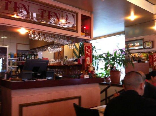 Photo of Chinese Restaurant Tin Tin at 17 Rue Louis Bonnet, Paris 75011, France