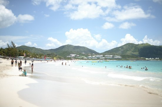 Hotel La Plantation: Beach, With Free beach chairs and umbrella