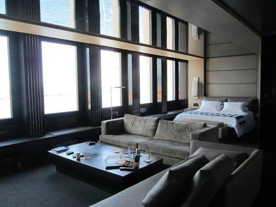 Key Hotel : Amazing room