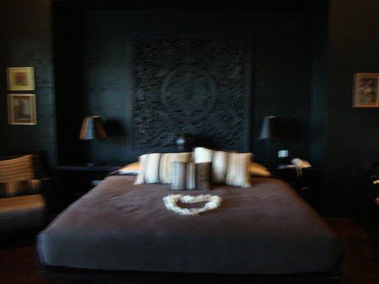 The Damai: Bedroom