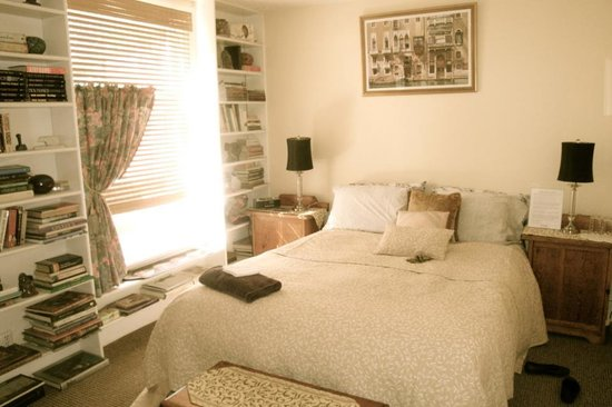 Australis Guest House: Loved my room :)