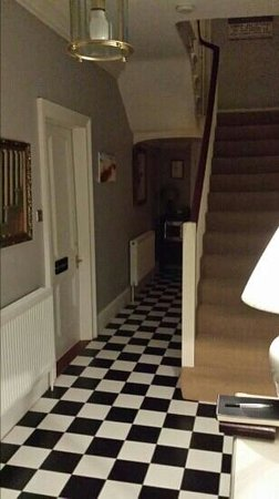Old Shanklin Guest House: perfect