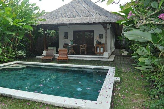 Plataran Canggu Resort & Spa: Pool Villa
