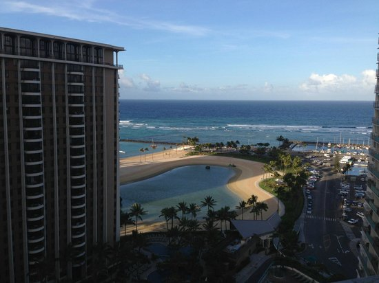 Hello Waikiki!