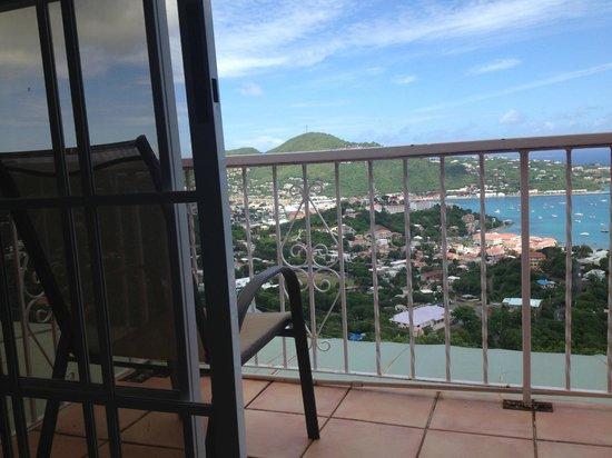 Mafolie Hotel: View room