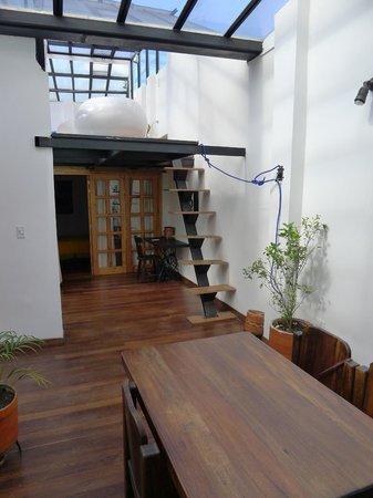 Chorro de Quevedo: Penthouse Suite