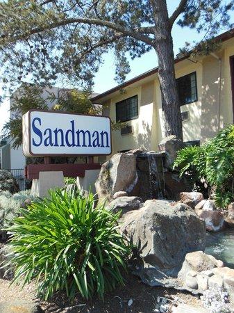Sandman Hotel: Sandman Santa Rose
