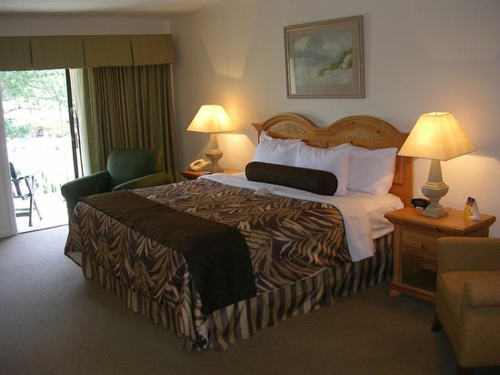 BEST WESTERN Chincoteague Island: King Room