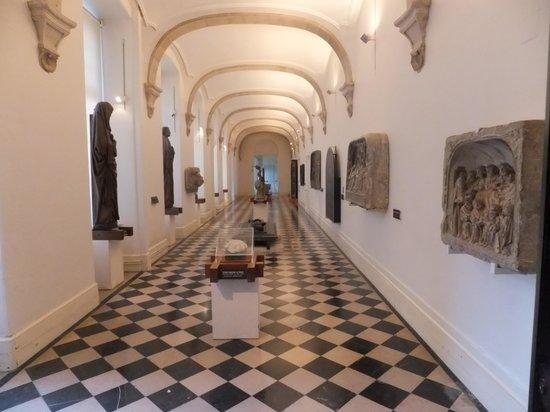 Musee de Beaux-Arts : autre gallerie