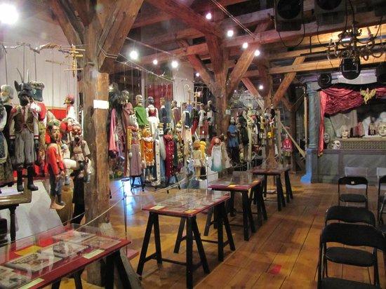 Czech Marionettes Museum