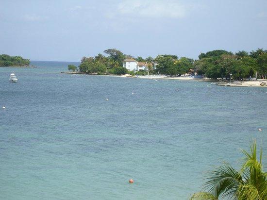 Sandals Negril Beach Resort & Spa: room view