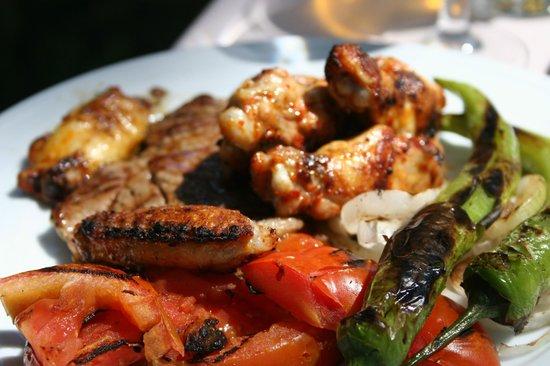 Anadolu Park Restaurant