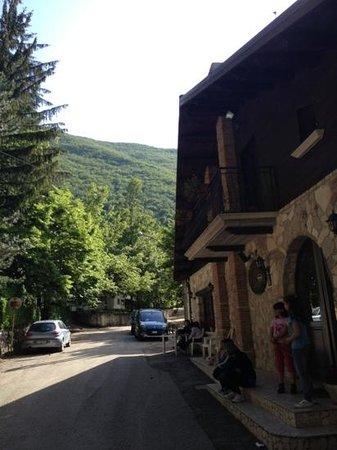 Ristorante La Pineta 사진
