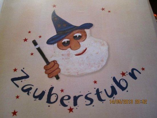 Zauberstub'n Oberammergau: Magician:)