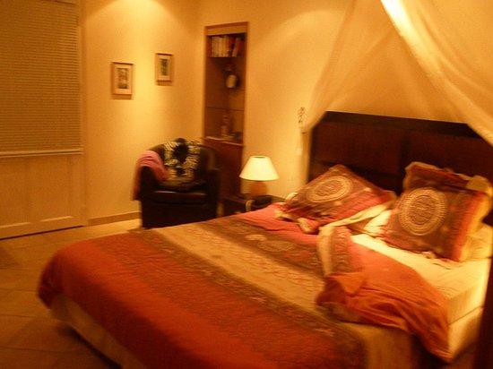 La Closerie Saint Martin: notre chambre