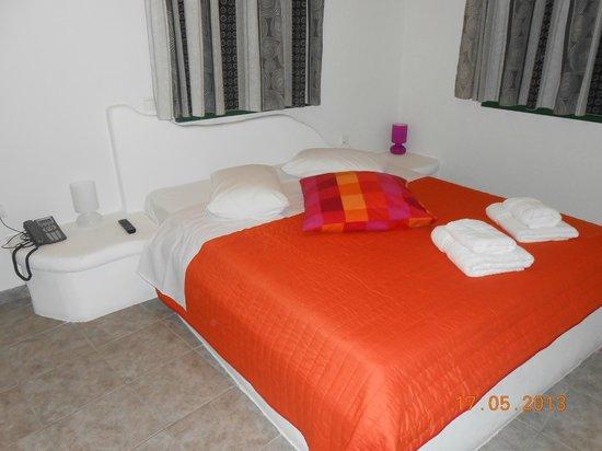 Delmar Apartments & Suites: Room