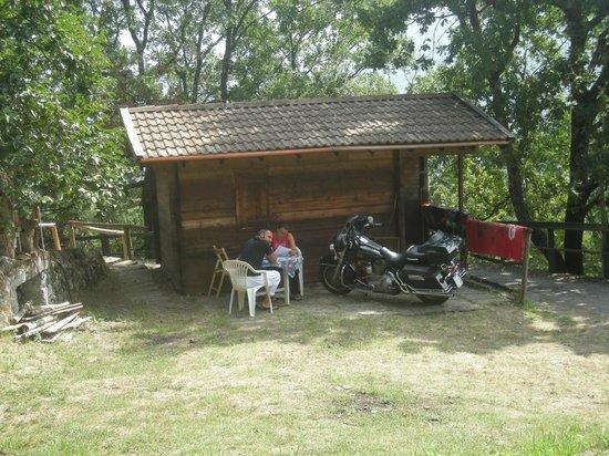 Villaggio Valle del Noce: UNITA' B