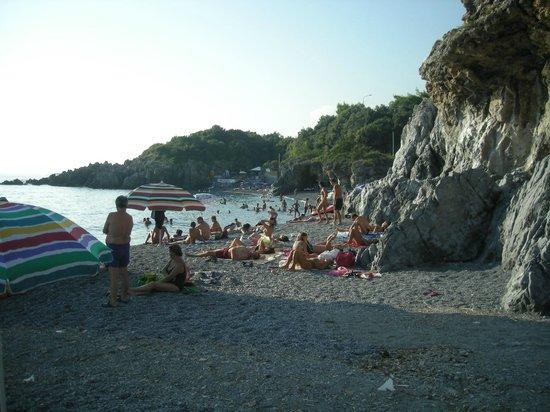 Villaggio Valle del Noce: MARINA DI MARATEA