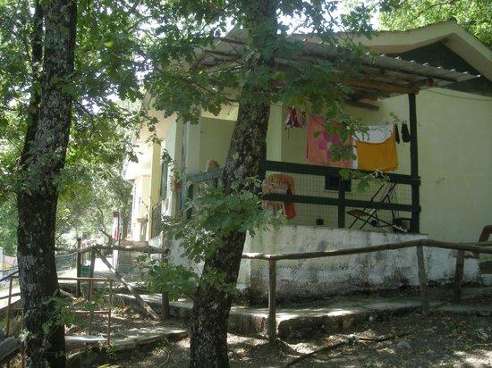 Villaggio Valle del Noce: UNITA' A