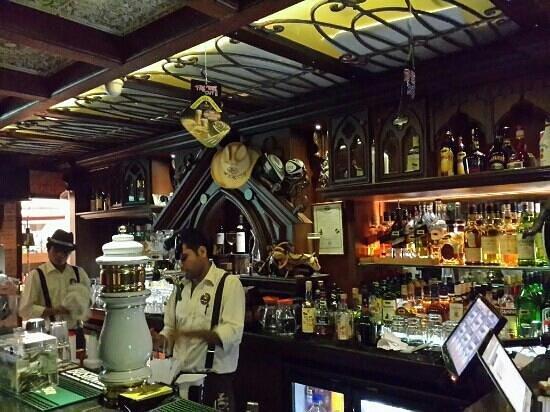 Cafe Mojo Pub and Bistro: Cafe Mojo