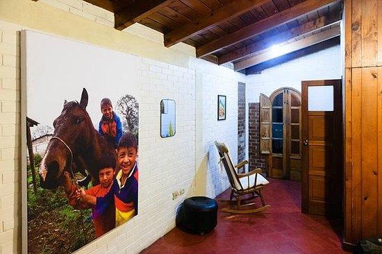 Coperacha : Our room