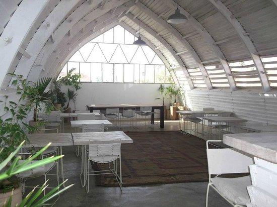 Riad Dar Atta : le restaurant