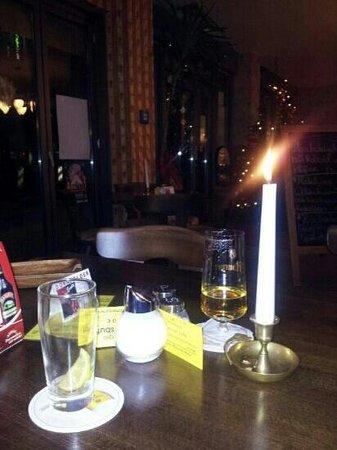 Berlino Wirthaus stresemann: ristorante