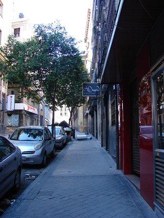 Good Stay Madrid: la strada