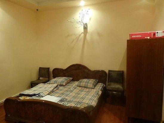 Yerevan Hostel: Room 1 Bedroom