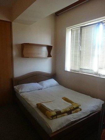 Yerevan Hostel: Room 2 Bedroom