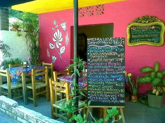 Chiles chilpotles en escabeche picture of la morenita bucerias tripadvisor - Casas rurales la morenita ...