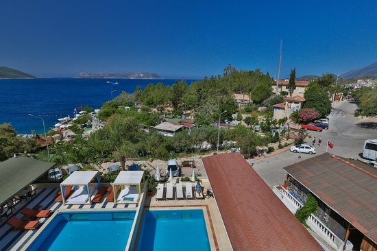 Photo of Linda Beach Hotel Kas