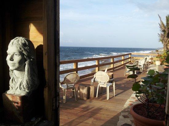 Foto De The Gallery Inn San Juan