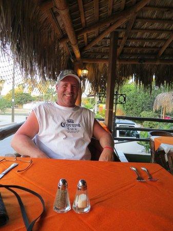 El Herradero Mexican Grill and Bar: June 2013