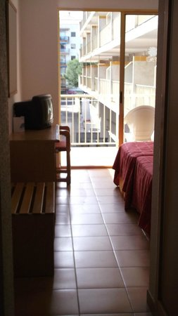 4R Salou Park Resort II: pokój i widok z pokoju 138