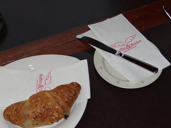 Kuffler & Bucher: Croissant