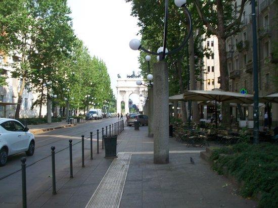Corso Sempione