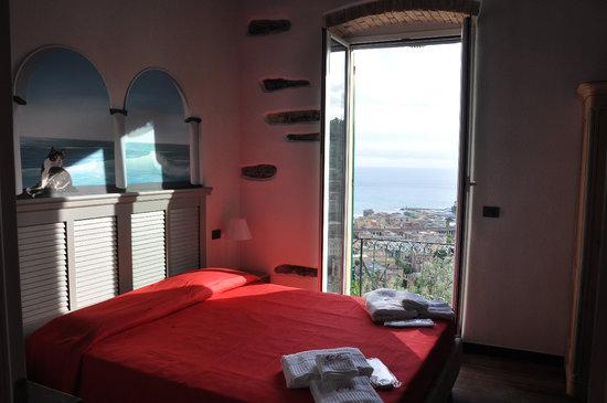 Bed and Breakfast Casa Balin