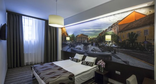 Photo of Hotel Vilnius Europolis