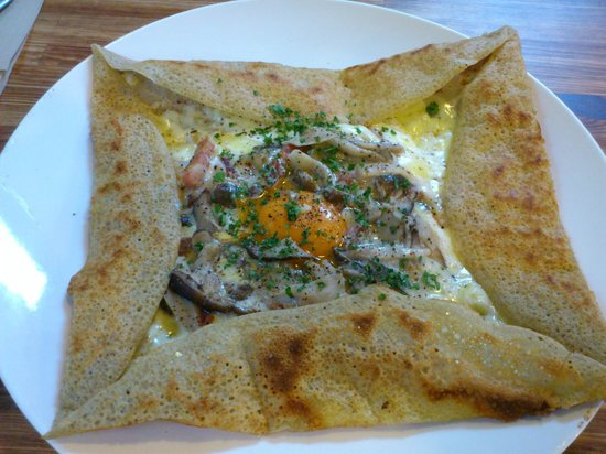 Rond Rond: Galette 2