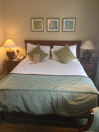 The Rembrandt: Our superior double room