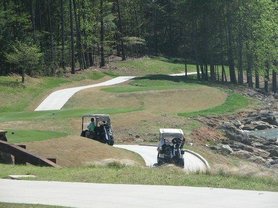Legacy Lodge & Conference Center: Legacy Golf
